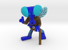 Dr. Housefly 3d printed