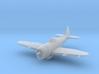 Republic P-47M 'Thunderbolt' 1:200 x1 FUD 3d printed