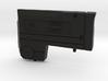Interior panel right door D90 Gelande 1:10 3d printed