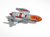 2500 Sun-hawk 3d printed