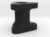 ZH Headstock Steering Block 3d printed