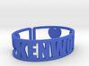Kenwood Cuff 3d printed