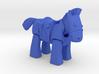 Ze' Pilo .  Cavalo . Horse 3d printed