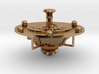 Spin 360 Compass 3d printed