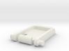 Keyboard Kickstand 3d printed