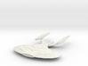 New Orleans Class Battleship 3d printed