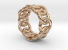 Chain Ring 28 – Italian Size 28 3d printed