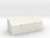 1/16 Hetzer Tool Box (Late) 3d printed