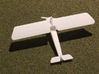 Morane-Saulnier Type L (Fighter Version) 3d printed 1:144 Morane-Saulnier L fighter in WSF