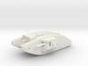 1/144 Mk.IV Male tank 3d printed