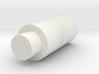 Extended, Hollow Flat Nub Für Tippmann M4 Länger 3d printed