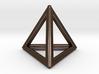 Tetrahedron LG 3d printed