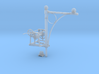 Jetty Hand Winch 3d printed
