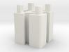 Prototype Blocks 3d printed