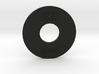 Clay Extruder Die: Circle 001 06 3d printed