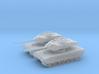 1/160 scale C1 Ariete tank 3d printed