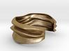 Lunar | Unisex Bracelet  3d printed