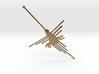 Nazca: The Humming Bird [V2.0] 3d printed