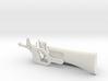 Webley Flaregun 3d printed