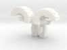 Ultra Magnus Arm Wheels (Deep Version) 3d printed