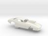 1/12 Pro Mod Camaro Cowl Hood W Scoop 3d printed