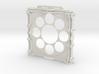Gen3 BULKHEAD Round Windows 3d printed