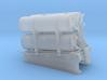 1/72 USN Smoke Screen Generator 3d printed