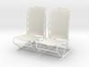 1.4 LAMA PILOT SEATS X2 3d printed