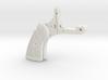Webley Flaregun Handle Grip 3d printed