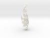 Cascading Array Pendant - 02 3d printed