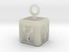 Mario 8-Bit ?-Box 3d printed
