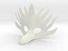 Splicer Mask Bird (Mens Size) 3d printed