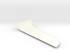 Winglet-right-10-001 3d printed