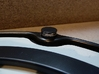 iRobot Roomba IR-Cap 3d printed iRobot Roomba without scratch protective IR-cap