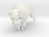 America Bison mini 3d printed