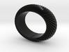 Blaadjesarmband / Leaves bracelet 3d printed