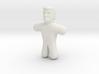 Trump Voodoo Doll - Small 3d printed Donald Trump Voodoo Doll - Small