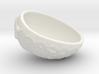 Egg Gift Bowl 3d printed
