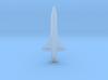 Orbital Sciences RLV 1/150 3d printed