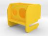 TBS-Caipirinha Xaomi Yi Camera Pod 3d printed