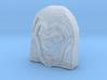 Gobots Crasher Face (Titans Return) 3d printed
