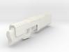 Railgun 1/6th Scale Folded - 5.5inches long 3d printed