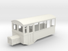 009 HOe Railbus 40 semi-open 3d printed