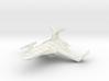 Razor Fighter (1/270) 3d printed