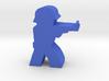 Game Piece, WW2 German Rifleman 3d printed