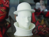Weimar Clown 3d printed Weimar Clown - Original
