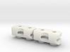 Servomount SANWA SRG-BLS for Jabber with SDS 2.0 3d printed
