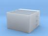 Mini Cabinet 3d printed