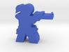 Game Piece, Militia Sniper Marina 3d printed
