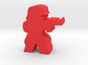 Game Piece, Imperium Shocktrooper 3d printed